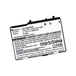 Nintendo DS Lite Battery / New