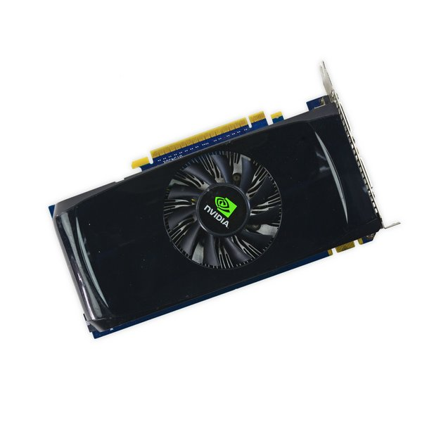 GeForce GT 545 DDR3 Graphics Card