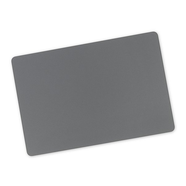 "MacBook Air 13"" (Late 2018-2019) Trackpad / New / Dark Gray"