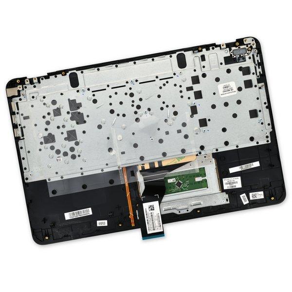 HP Omen 15 Upper Case / New