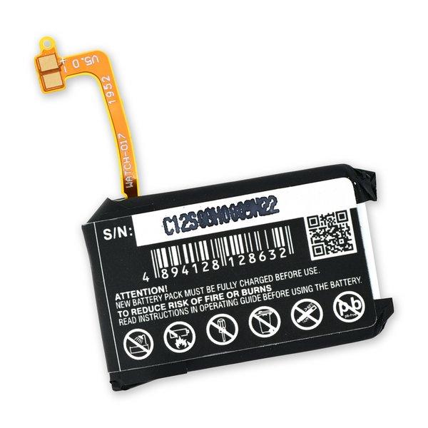 Samsung Gear S2 3G Battery / 1.11 Wh