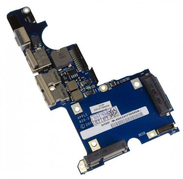 "MacBook Pro 15"" (Model A1260) Left I/O Board"