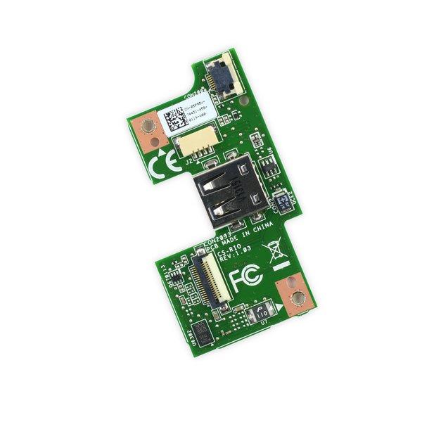 Dell XPS 18 USB Board