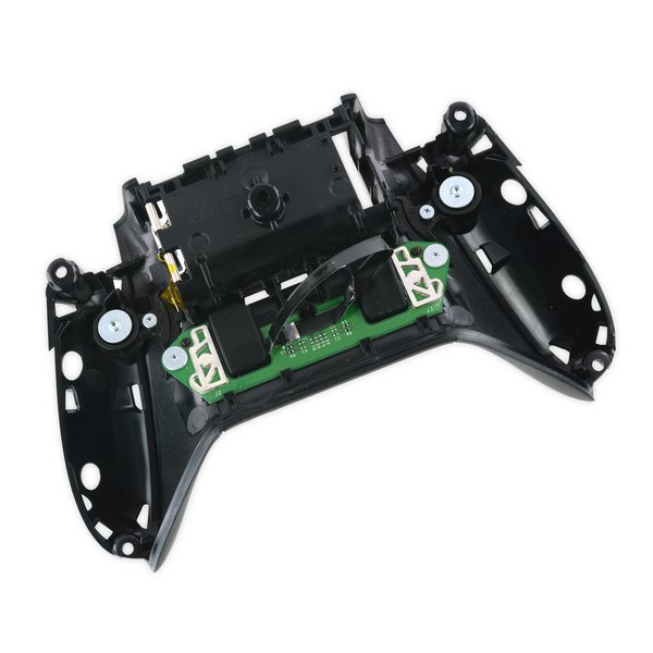 Xbox One Elite Controller (1698) Rear Panel