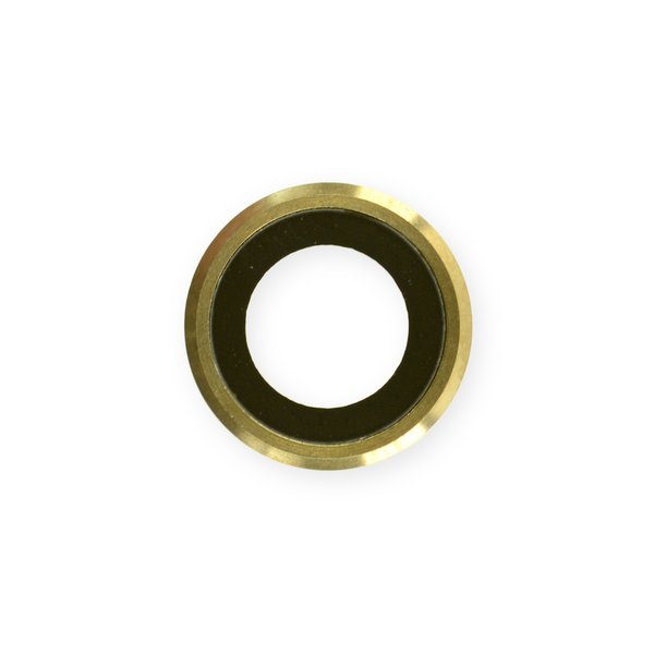iPhone 6s Plus Rear Camera Lens Cover / Gold