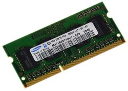 PC3-8500 1 GB RAM Chip