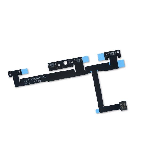 Google Pixel 3 XL Power and Volume Button Flex Cable
