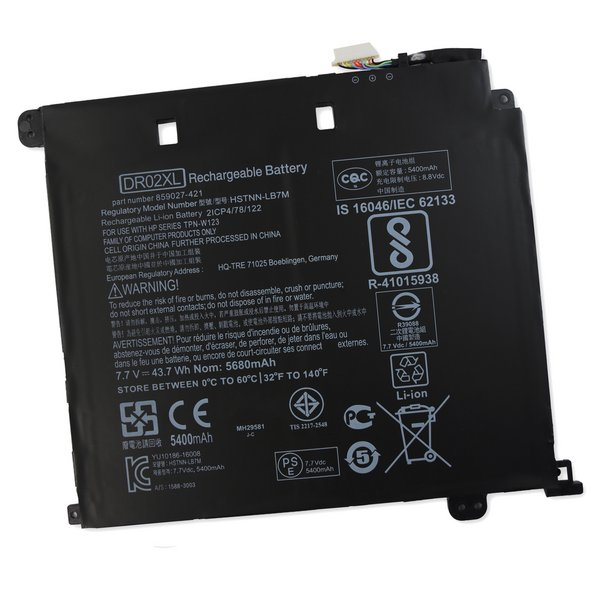 HP Chromebook 11 G5 Battery