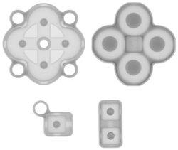 Nintendo DSi Input Button Pads