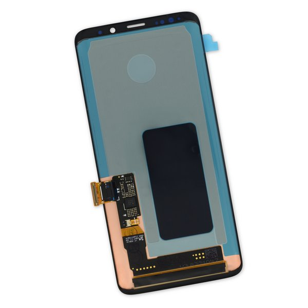 Galaxy S9+ Screen / New / Part Only