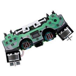 DualShock 4 Controller Motherboard and Midframe Assembly (JDM-011)