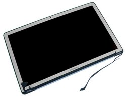 "MacBook Pro 15"" Unibody (Mid 2009) Anti-Glare Display Assembly"