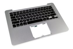 MacBook Unibody (A1278) Upper Case (Backlit)