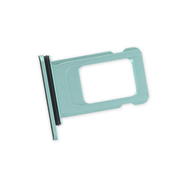 iPhone 11 Single SIM Card Tray / Green