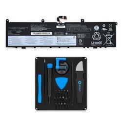 Lenovo ThinkPad P1 and X1 Extreme Battery / Fix Kit