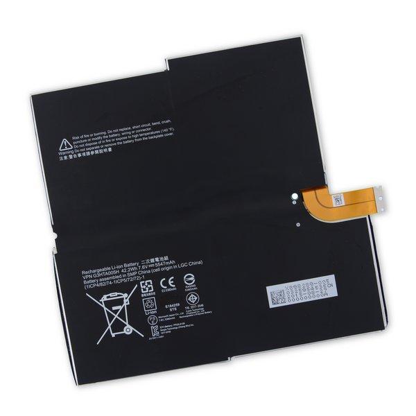 Surface Pro 3 Battery / 5547 mAh