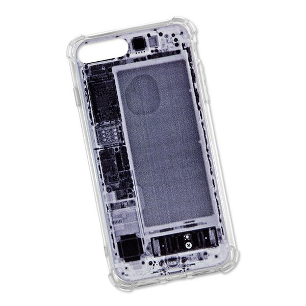 iFixit Insight iPhone 7 Plus Case / X-Ray