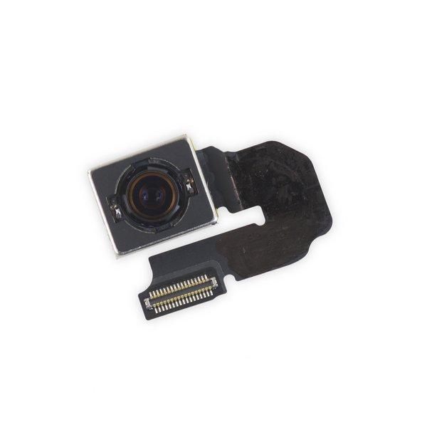 iPhone 6s Plus Rear Camera