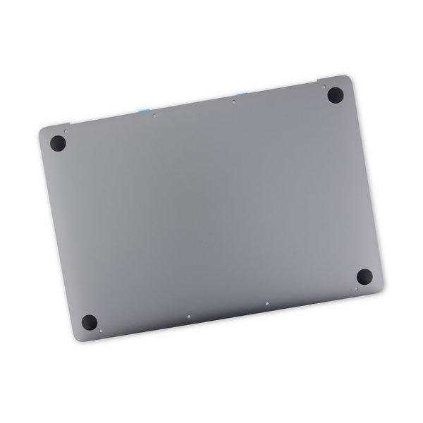 """MacBook 12"""" Retina (Early 2015) Lower Case / New / Dark Gray"""