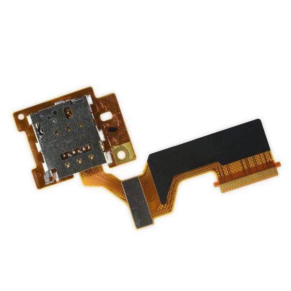 HTC One (M9) SIM Card Bay