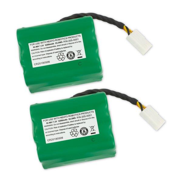 Neato XV Series Batteries