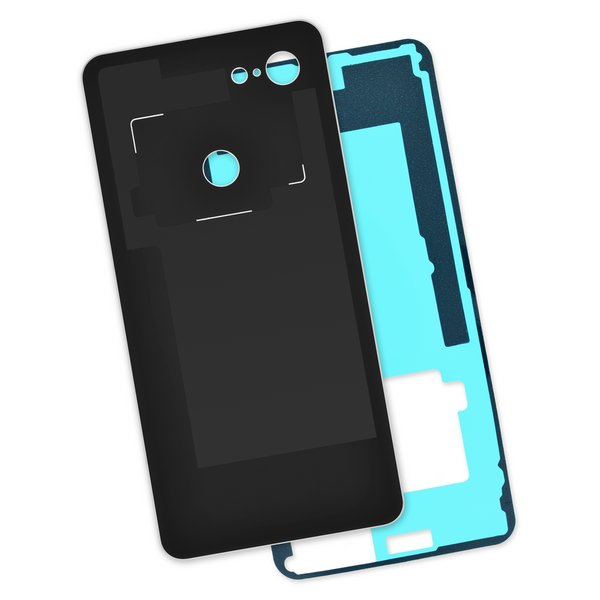 Google Pixel 3 XL Rear Panel / New / White
