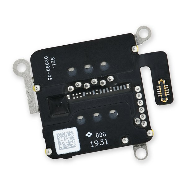 iPhone 11 Single SIM Card Slot/Reader