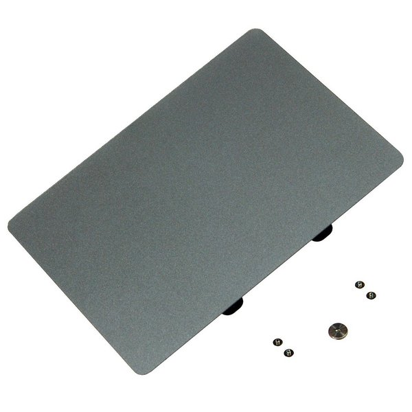 """MacBook Pro 13"""" Unibody (Mid 2009-Mid 2012) Trackpad / With Screws Without Cable / New"""