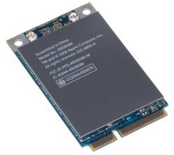 MacBook 802.11g Airport Extreme Card