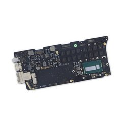 """MacBook Pro 13"""" Retina (Late 2013) 2.8 GHz Logic Board / 16  GB"""