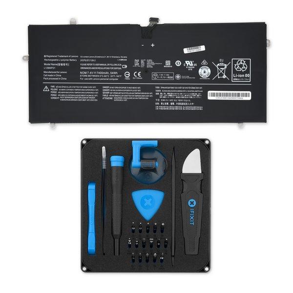 Lenovo Yoga Pro 2 Battery / Fix Kit