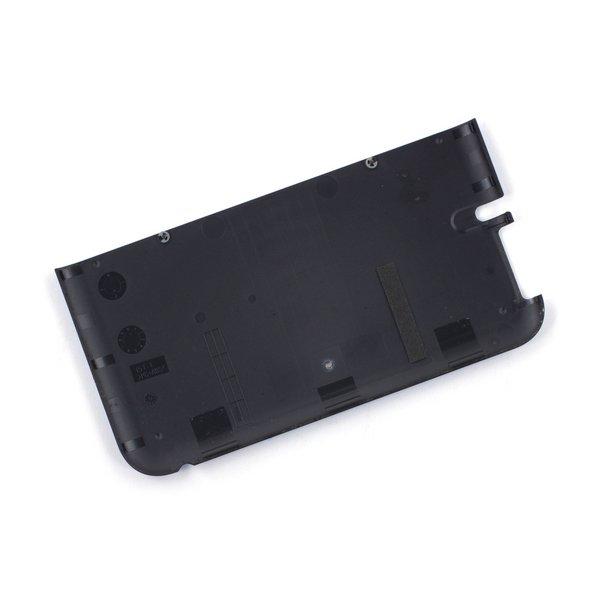 Nintendo 3DS XL Rear Case / Blue / A-Stock