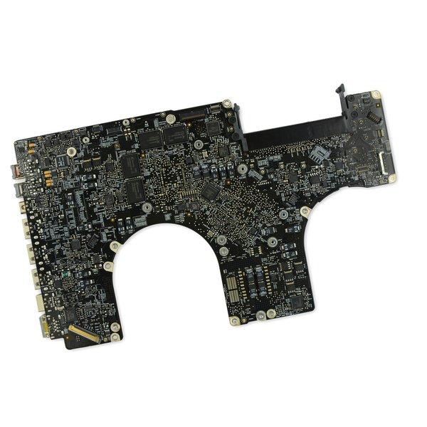 "MacBook Pro 17"" Unibody (Early 2009) 2.93 GHz Logic Board"