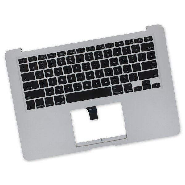 """MacBook Air 13"""" (Mid 2011) Upper Case with Keyboard / A-Stock / With Keyboard"""