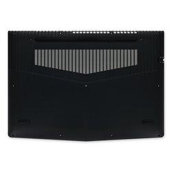 Lenovo Legion Y520-15 Lower Case / New / Black