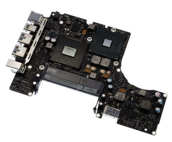 MacBook Unibody (A1342) 2.26 GHz Logic Board