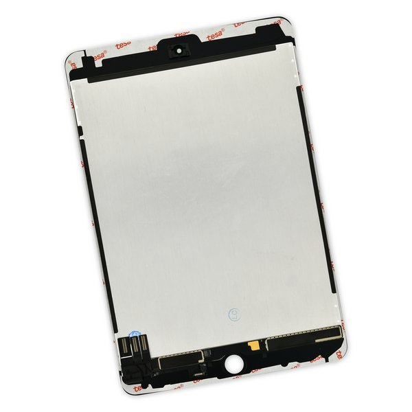 iPad mini 5 Screen / New / Part Only / Black / With Adhesive