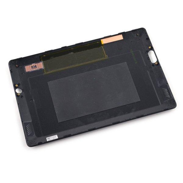 """Kindle Fire HD 7"""" (2013, 2nd Gen) Rear Panel"""