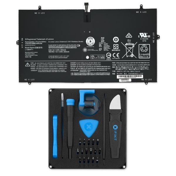 Lenovo Yoga Pro 3 Battery / Fix Kit