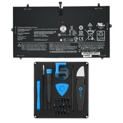 Lenovo Yoga Pro 3 Battery / Fix Kit