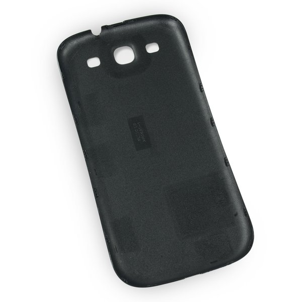 Galaxy S III Battery Cover (T-Mobile) / Blue / New / GH98-24004A