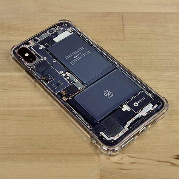 iFixit Insight iPhone XS Max Case / Color