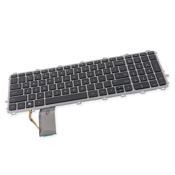 HP ENVY TouchSmart M7-J020DX Keyboard