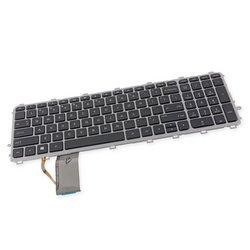 HP ENVY TouchSmart M7-J020DX Keyboard