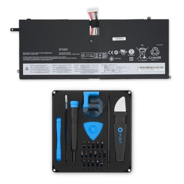 Lenovo ThinkPad X1 Carbon Gen 1 (2012) Battery / Fix Kit