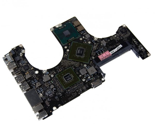 "MacBook Pro 15"" Unibody (Mid 2009) 2.66 GHz Logic Board"