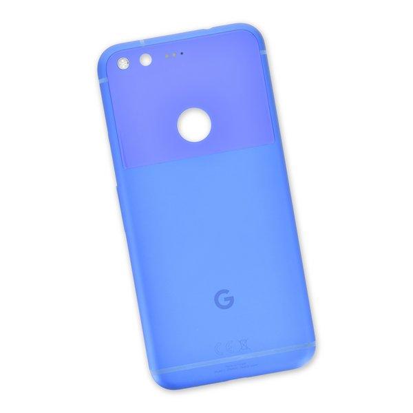Google Pixel Rear Case / New / Blue