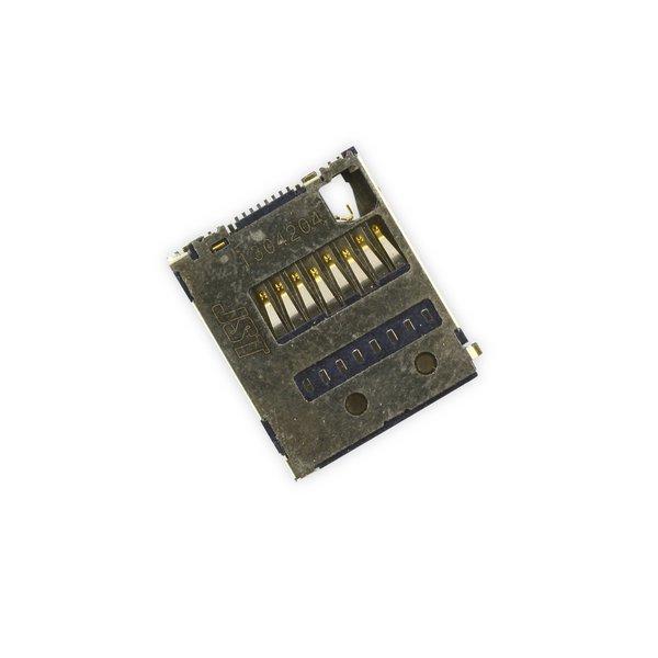 Sony Xperia Z1 SD Card Slot/Reader