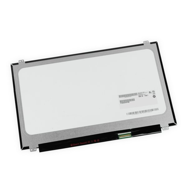 HP TouchSmart 15-F010DX LCD