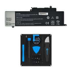 Dell Inspiron 11 3157, Inspiron 13 7348, 7352, and 7353 Battery / Fix Kit